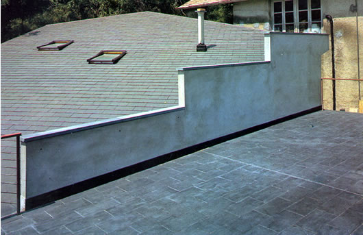 Stunning Rivestimento Terrazzo Ideas - Idee Arredamento Casa ...